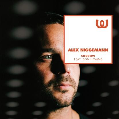 "Alex Niggemann/SORROW REMIXES 12"""