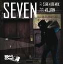 """Seven/SIREN REMIX 12"""""""