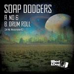 """Soap Dodgers/NO 6 12"""""""