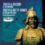 Truth/THE EMPEROR 12""
