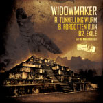 Widowmaker/TUNNELING WURM 12""