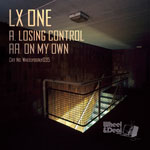 "LX One/LOSING CONTROL 12"""