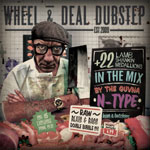 Various/WHEEL & DEAL DUBSTEP DCD