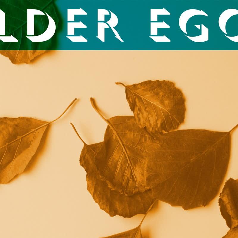 Alder Ego/III LP