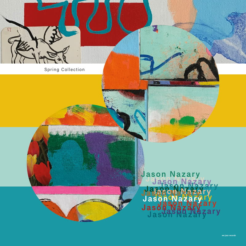 Jason Nazary/SPRING COLLECTION LP