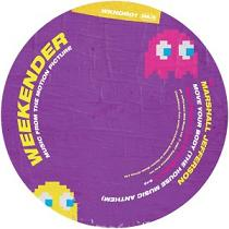 Various/WEEKENDER SOUNDTRACK SAMPLER 12""