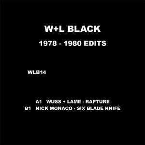 """Various/1978-1980 EDITS 12"""""""