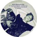 Shaun Reeves & Guti/HOLD ME TIGHT 12""