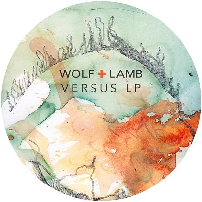 """Wolf + Lamb/VERSUS 12"""""""