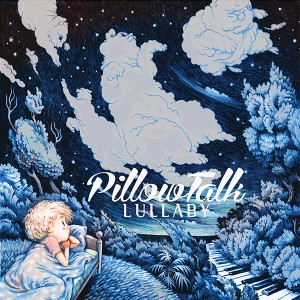 Pillow Talk/LULLABY 12""
