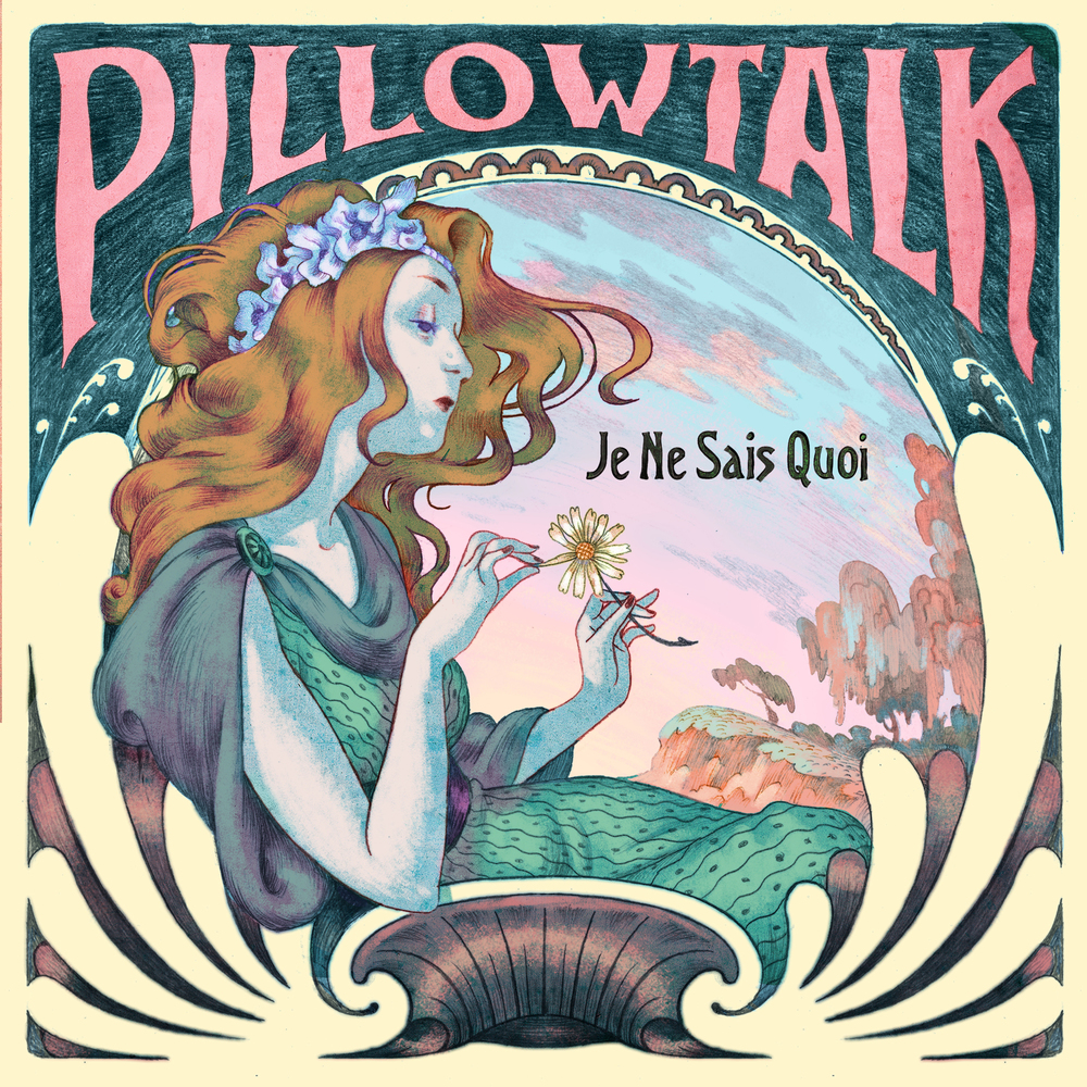 Pillowtalk/JE NE SAIS QUOI CD