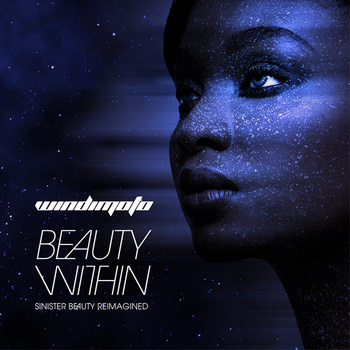 Windimoto/BEAUTY WITHIN CD
