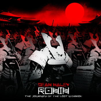 Sean Haley/RONIN: THE JOURNEY OF...CD