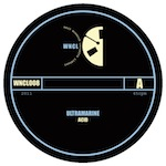 "Ultramarine/ACID 10"""