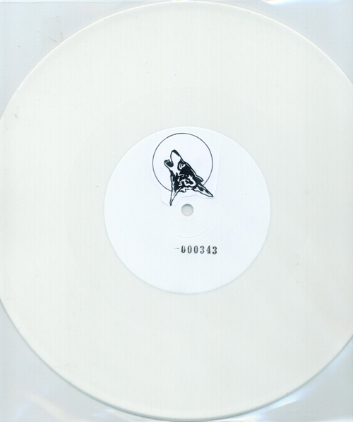Rapture/COME BACK TO ME RMX 10""