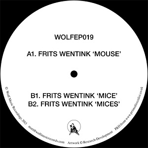 Frits Wentink/WOLF EP 19 12""