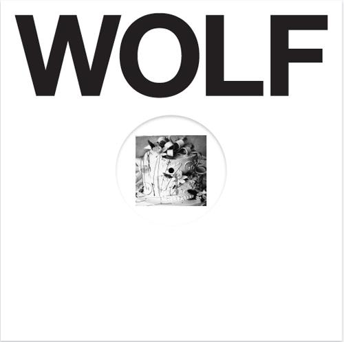 "Greymatter & KRL/WOLF EP 20 12"""