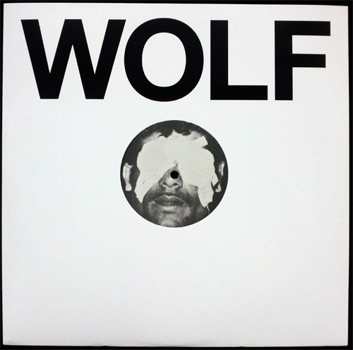 James Welsh/WOLF EP 21 12""