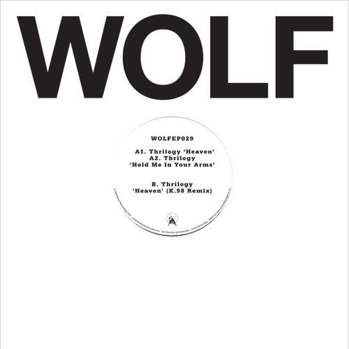 """Thrilogy/WOLF EP 29 12"""""""