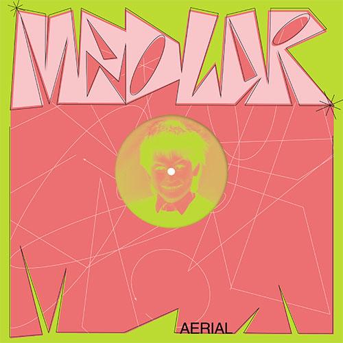 "Medlar/AERIAL EP 12"""