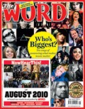 Word Magazine/CURRENT ISSUE MAG