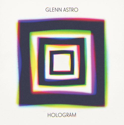 """Glenn Astro/HOLOGRAM EP 12"""""""