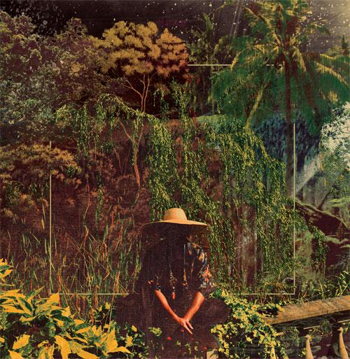 "William Florelle/TWO & THREE EP 12"""
