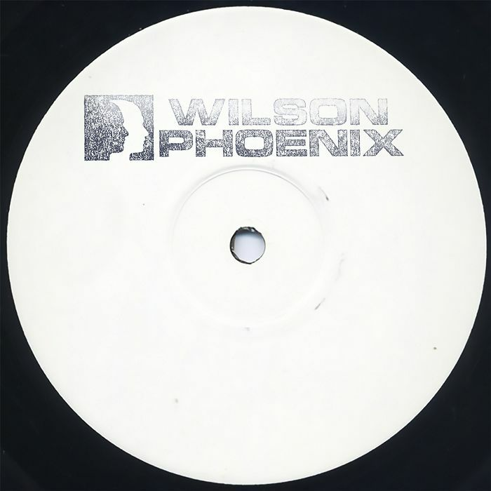 Wilson Phoenix/GOT MY MAN 12""