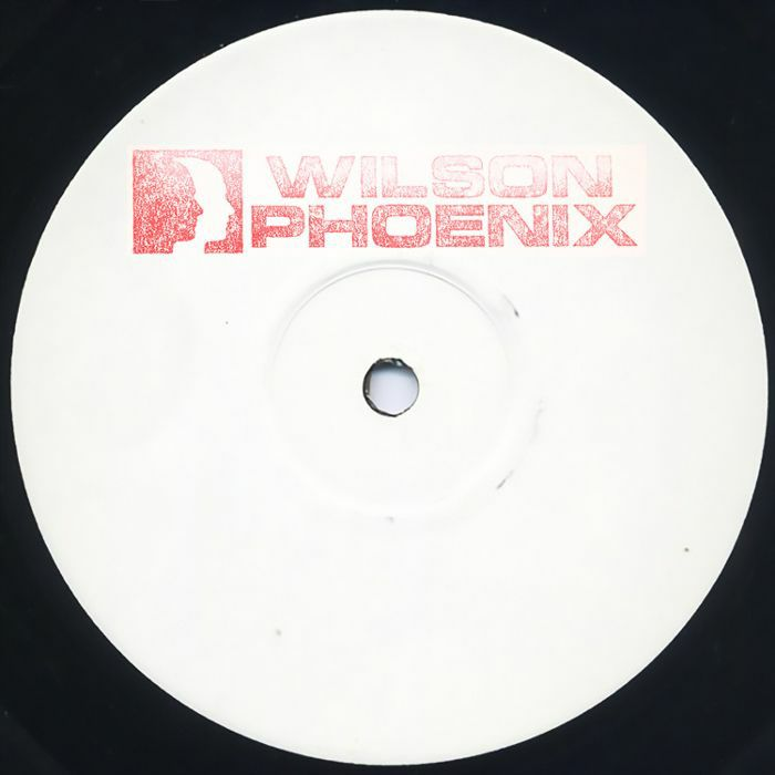 Wilson Phoenix/EXPANSION 12""