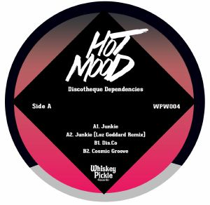 Hotmood/DISCOTHEQUE DEPENDENCIES EP 12""