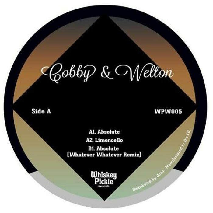 Cobby & Welton/ABSOLUTE 12""