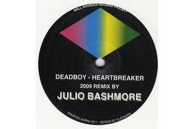 """Deadboy/HEARTBREAKER-J. BASHMORE RMX 12"""""""