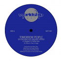 Teflon Dons/TOMORROW PEOPLE (REPRESS) 7""