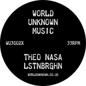 "Theo Nasa/LSTNBRGHN 12"""