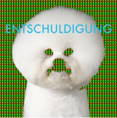 """Entschuldigung/ENTSCHULDIGUNG EP 12"""""""