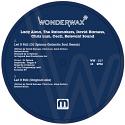 """Lady Alma/LET IT FALL- DJ SPINNA RMX 12"""""""