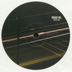Urban Inc/URBAN AGE DLP
