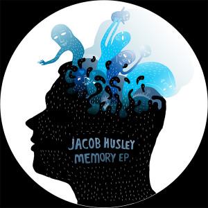 "Jacob Husley/MEMORY EP 12"""