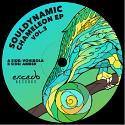 "Souldynamic/CHAMELEON EP VOLUME 3 12"""