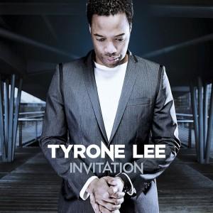 Tyrone Lee/INVITATION CD