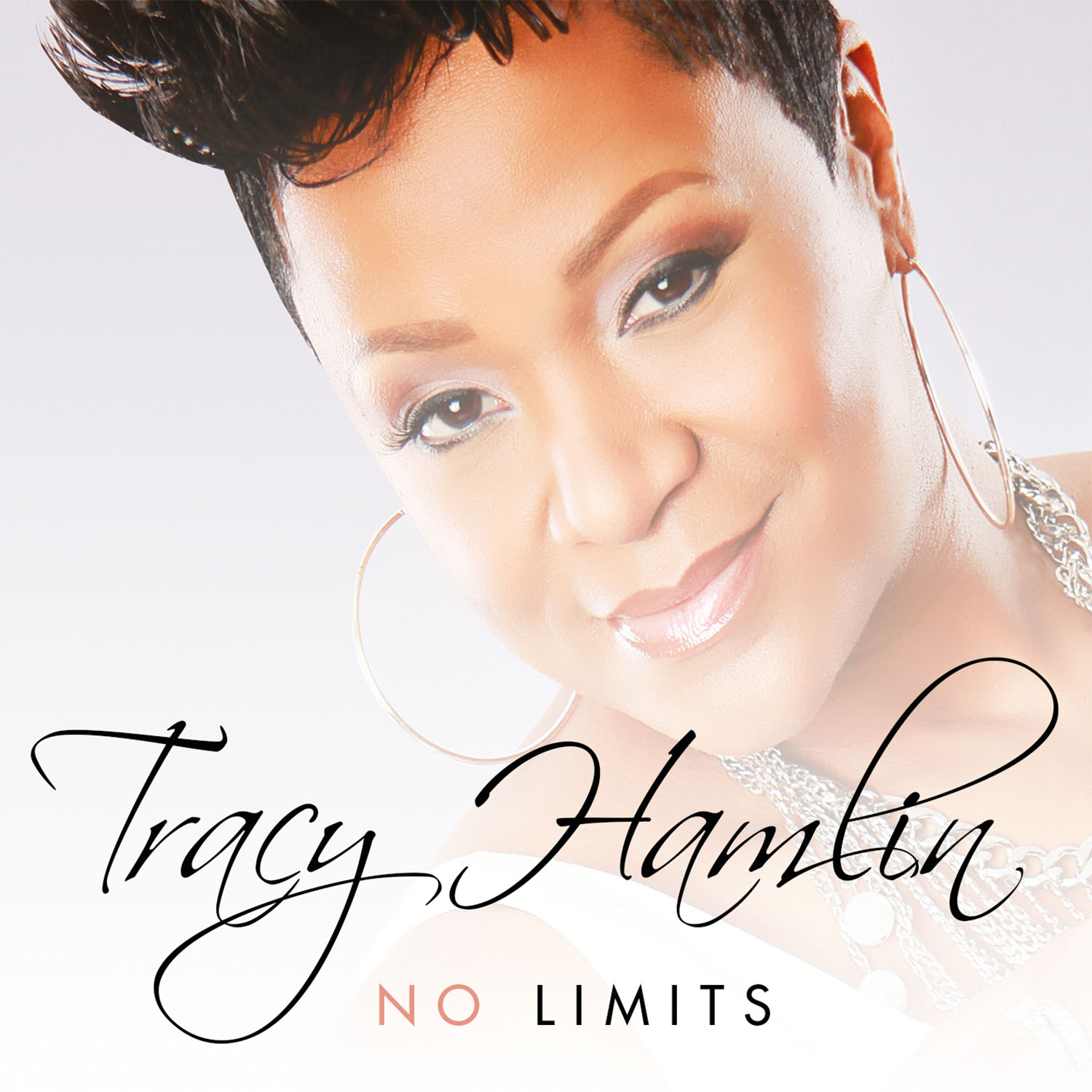 Tracy Hamlin/NO LIMITS CD