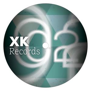 """Matthias Reiling & Hauke Freer/XK02 12"""""""