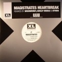 Magistrates/HEARTBREAK REMIXES 12""