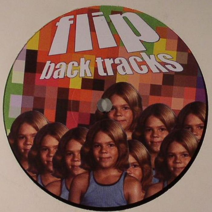 Flip/BACKTRACKS 12""
