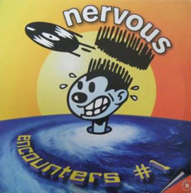 Various/NERVOUS ENCOUNTER  CD