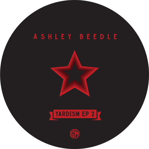 Ashley Beedle/YARDISM 2 12""