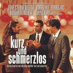 Various/KURZ UND SCHMERZLOS SNDTRK  DLP