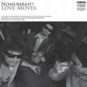 Nomumbah/LOVE MOVES CD