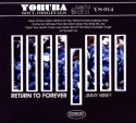 Jimmy Abney/RETURN TO FOREVER CD