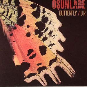 Osunlade/BUTTERFLY 7""